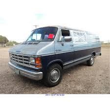 Dodge Ram Van - 1991 dodge ram van rod robertson enterprises inc