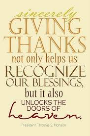 on sunday daily thanksgiving beautiful quotes