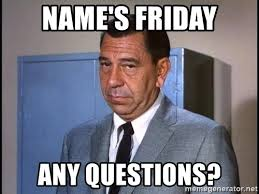 Any Questions Meme - are there any questions meme 70920 bitplanet