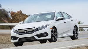 cars honda 2016 2016 honda civic sedan caricos com