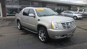 2008 cadillac escalade ext 2008 cadillac escalade ext for sale carsforsale com
