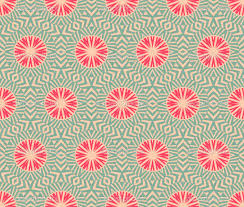 Wallpaper Patterns by Free Seamless Wallpaper Pattern In Vintage Style Royalty Free