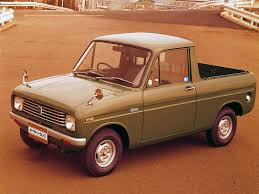 mazda truck mazda porter pickup u002711 1968 u201304 1976