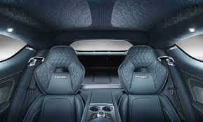 aston martin sedan interior aston martin automotive industry news car reviews