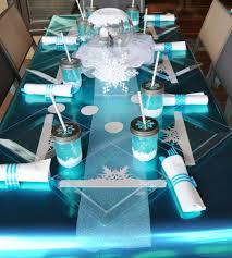 halloween themed birthday parties disney u0027s frozen birthday party table 2015 halloween ideas
