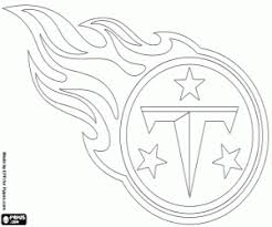 nfl teams coloring pages inspirational nfl team coloring pages