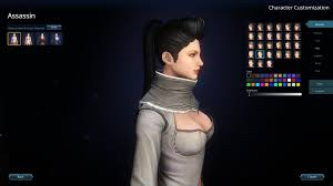 cosmetics hairstyles riders of icarus