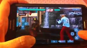 tekken apk tekken 6 ppsspp for android apk data