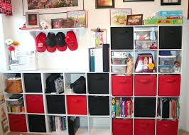storage solutions for small apartment toy organization ideas