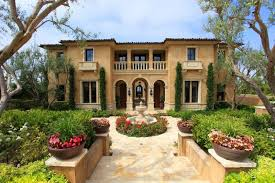 italian style homes get italian appeal with these attractive tuscan style homes
