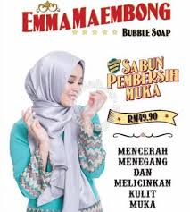 Sabun Enma maembong soap 3 free gift health for sale