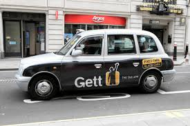luxury semi trucks cabs vw u0027s ride service partner gett buys juno for 250 million fortune