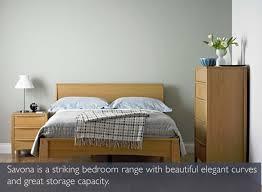 Ercol Bed Frame Dc Williams Ercol Savona Bedroom