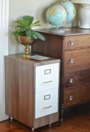 Home Filing Cabinet File Cabinet Flip Hometalk
