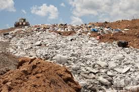 Raleigh Greenway Map Google Map Landfills 7 Counties North Carolina Indy Week