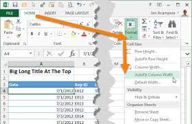 5 keyboard shortcuts for rows and columns in excel excel campus
