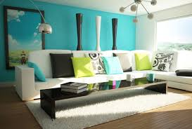 Livingroom Modern Living Room Awesome Bright Colors For Modern Day Living Room 30