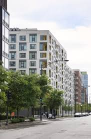 Affordable Homes To Build by Chicago Affordable Units Being Built Long After Public Housing