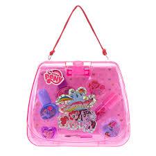 my pony cosmetic set purse s us