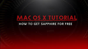 bagas31 twixtor how to get sapphire for free mac youtube