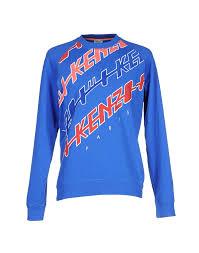 kenzo sweatshirt red men jumpers and sweatshirts kenzo tiger