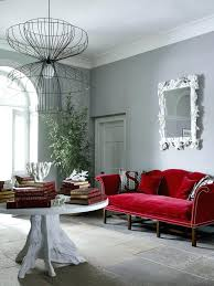 red sofa decor red sofa decor