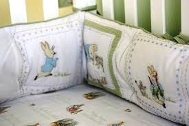 Beatrix Potter Nursery Decor Rabbit Nursery Bedding Beatrix Potter Nursery Ideas