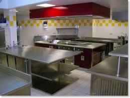 etude de cuisine accueil