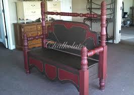 old bed frame bed frame before blasting bed frame hardware menards