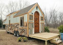 500 Sq Ft Tiny House by Bird U0027s Nest Tiny House 192 Sq Ft Tiny House Town