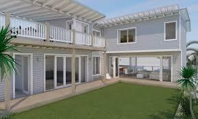 beach house designs weatherboard