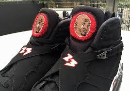 Michael Jordan Shoe Meme - jordan crying meme sneaker custom sneakernews com