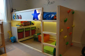 ikea bunk bed hacks 14 of the best ikea kids bed hacks from around the web