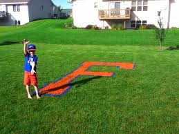 Football Field In Backyard Miller Moments It U0027s Great To Be A Florida Gator
