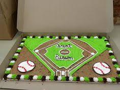 baseball cakes pictures baseball ideas pinterest baseball