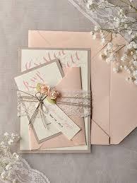 vintage lace wedding invitations custom listing 100 invitations grey wedding invitation