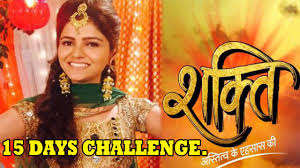 shakti शक त will soumya survive at her in laws house