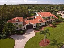 Mediterranean Style Homes For Sale In Florida - mediterranean style homes