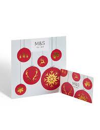 christmas gift cards m u0026s