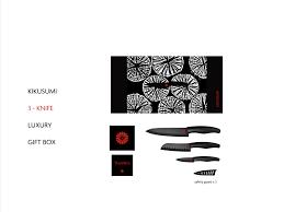 news kikusumi knife