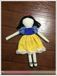free rag doll pattern u2013 makes a cute adorable gift for any little