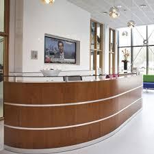 custom made reception desk custom made reception desks bespoke reception counters apres