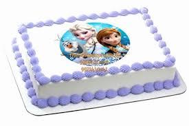 frozen girls cake online cake delivery noida frozen theme kids