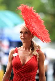 royal ascot ladies day 2017 in pictures hats and high fashion at