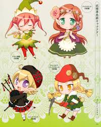 leprechaun zerochan anime image board