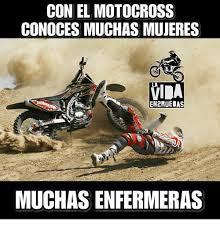 Motocross Meme - cabrow orld fuente risomo maniquichallenge motocross moto