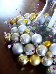 ornament centerpiece hi sugarplum