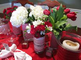 table for two valentines 2012 confettistyle