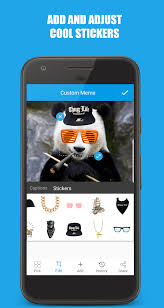 Photo Meme Creator - download meme creator 1 1 11 for android