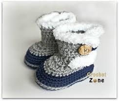 ugg crochet slippers sale 1160 best haken babyschoentjes images on crochet